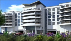 Butlins' Ocean Hotel now open