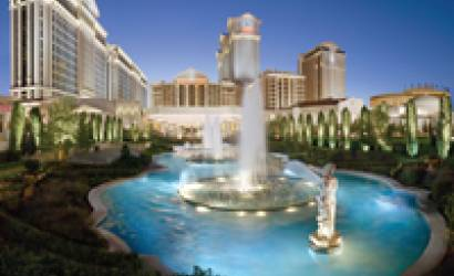 Caesars Palace plans Nobu Hotel, Restaurant and Lounge