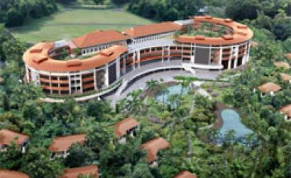 Introducing Capella Singapore, An Ultra-Luxury Hotel On Sentosa Island