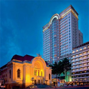 Caravelle Hotel in Ho Chi Minh launches Loyalty Programme