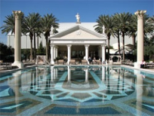 From Jupiter to Apollo, Caesars Palace in Las Vegas to Debut Eight Stunning New Pool Experiences