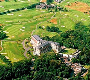 2010 is Ryder Cup Year at Celtic Manor Resort