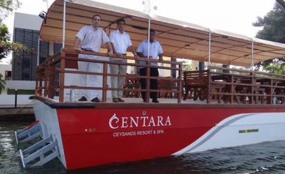 Centara appoints new COO