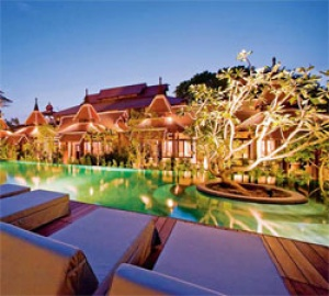 Centara's New Chiang Mai Resort launches Meetings Promotion