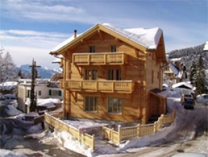Chalet Balthazar - Luxury Chalet Chic Accommodation With Five Star Concierge
