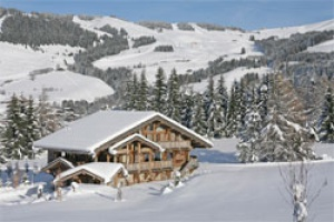 Eden Luxury Homes : Introducing Chalet Victoria in Megeve