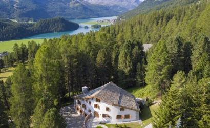 Chesa el Toula to debut in St. Moritz this winter