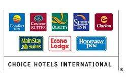 Choice Hotels launches new division