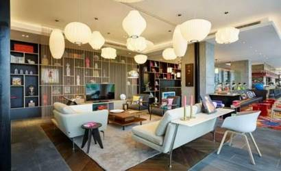 citizenM Taipei North Gate takes brand in Asia for first time