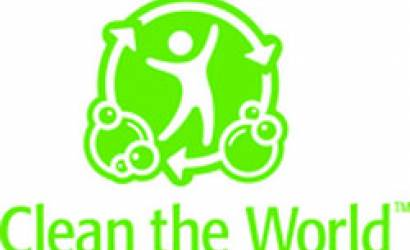 Walt Disney World Resort Joins Clean the World in an Innovative Program to Recycle Soap