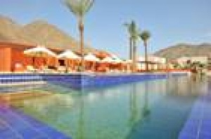 Club Med's new family resort in Sinai Bay now opens