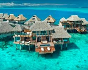 Conrad Bora Bora Nui set for 2017 opening