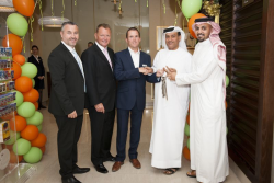 Courtyard by Marriott World Trade Centre opens in Abu Dhabi