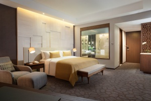Crowne Plaza opens in Bandung, Indonesia