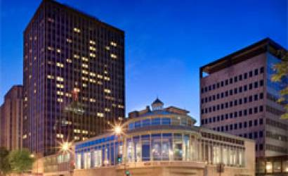 Crowne Plaza St. Paul Hotel Debuts New Independent Web Site
