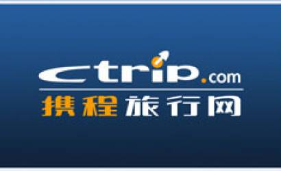 Ctrip Announces Signing of Agreements for Acquiring Minority Stakes in 2 Hotel Operating Companies