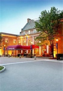 The Dearborn Inn, A Marriott Hotel Unveils Meeting & Event Space Renovation
