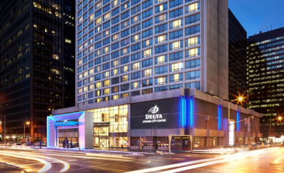 Marriott details aggressive growth plan for Delta Hotels