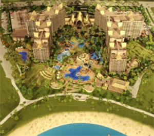 Disney Announces Name and Launches Web Site for New Family Destination Resort on O'ahu