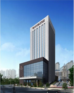 DoubleTree by Hilton debuts in Shiyan
