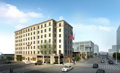 Dusit takes dusitD2 into US with Constance Pasadena property