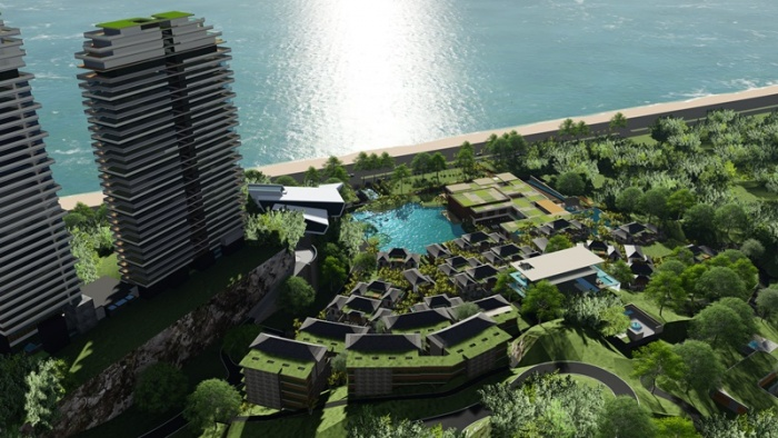 Dusit unveils plans for two new properties in Huizhou, China