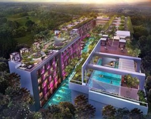 Dusit International signs for two Indonesia properties