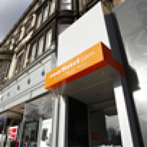Easyhotel Edinburgh offers guests Google Nexus 7 tablets