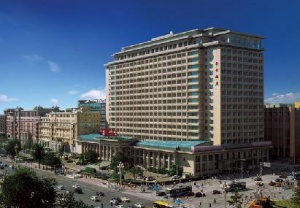 EasyRMS inks deal with Beijing Hotel