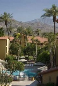 Palm Springs Hotel Week welcomes its first participating hotel: The Embassy Suites Palm Desert