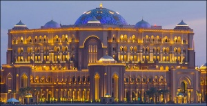 Emirates Palace wins big at World Travel Awards Grand Final