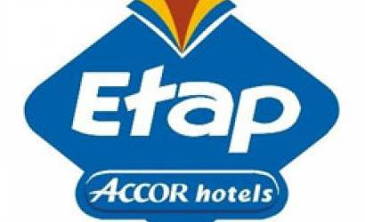 Etap Hotel, the leader in the budget segment, opens its 400th hotel in Europe