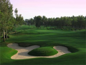 Fourth European Golf Design Course in Belek, Turkey