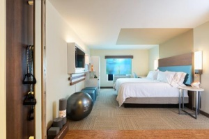 IHG opens second EVEN™ hotels property