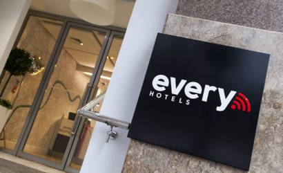 glh brings 'every hotels' brand to London