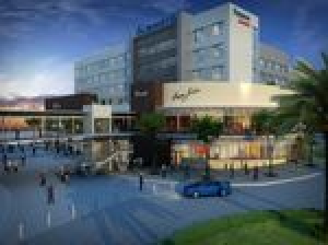 Fairfield by Marriott set to open in El Salvador in 2016