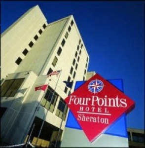 Four Points by Sheraton Bangor Airport is Refreshed