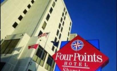 Four Points by Sheraton heads to downtown Manhattan