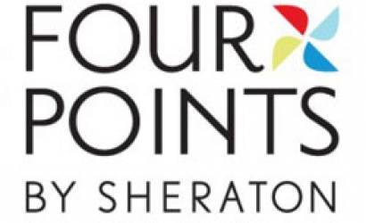 Four Points by Sheraton launches 'Friends of Four Points' program globally