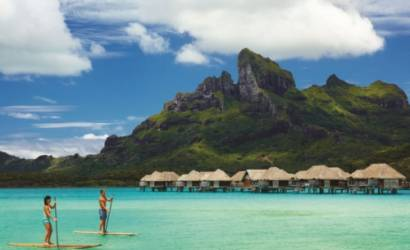 Four Seasons Resort Bora Bora introduces The Romance Menu