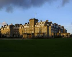 Norovirus outbreak investigated at Gleneagles Hotel