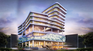 Third Golden Tulip hotel opens in Indonesia