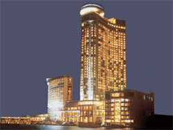 Hyatt Hotels in technology focus