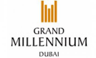 Fabulous Mother's Day Package at the Grand Millennium Dubai