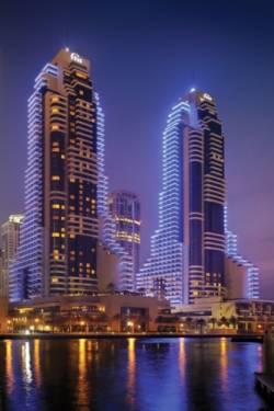 Starwood relocates global headquarters to Dubai