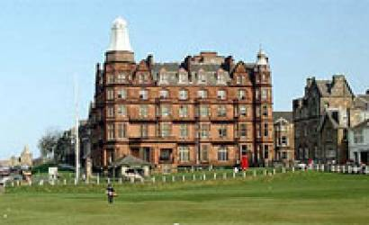 Kohler Acquires Former Hotel At St. Andrews, Scotland