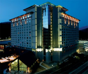 Harrah's Cherokee Casino & Hotel in North Carolina to Open New State-of-the-Art Events Center