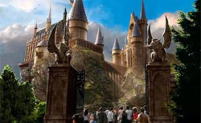 Grand Opening of The Wizarding World of Harry Potter at Universal Orlando Resort Set for June 18