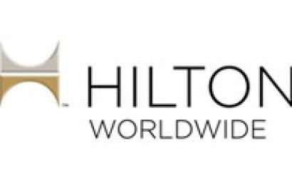 London Hilton Hotels observe Earth Hour 2012