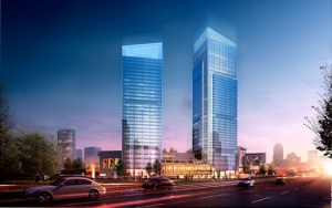 Hilton Jinan South Hotel & Residences opens in China